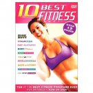 10 Best Fitness: 10 Movie Set