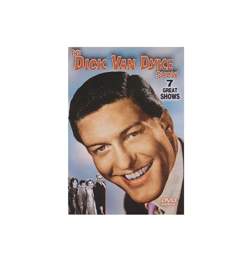 Dick Van Dyke, 7 Great Shows - Mary Tyler Moore