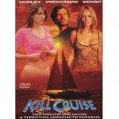 Kill Cruise DVD Jurgen Prochnow, Patsy Kensit, Elizabeth Hurley