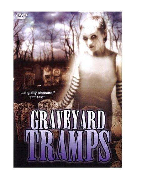 Graveyard Tramps DVD Chad Michael Ward