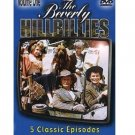 Beverly Hillbillies: Volume #1 DVD