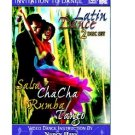 Invitation To Dance: Latin Dance DVD