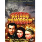 Beyond Tomorrow (Brentwood)  DVD