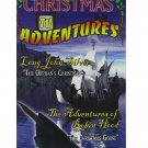Christmas TV Adventures-Long John Silver/Robin Hood