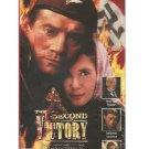 Second Victory [VHS] Anthony Andrews, Helmut Griem,