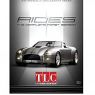 Rides: The Complete 1st Season DVD 6-Disc Set