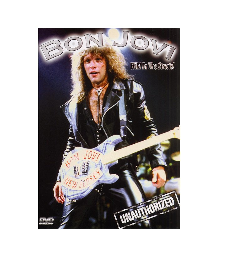 Bon Jovi: Unauthorized
