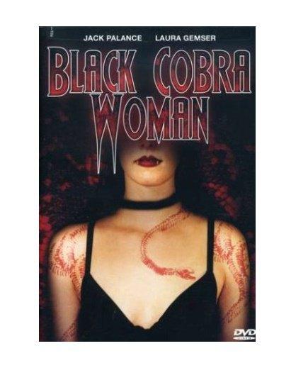 Black Cobra Woman - Jack Palance, Laura Gemser