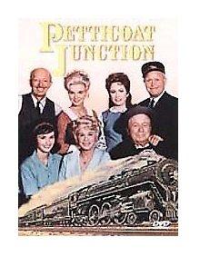Petticoat Junction DVD Edgar Buchanan, Linda Henning