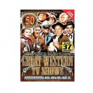 Great Western TV Shows: 50 Episode Set