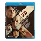 360 - Anthony Hopkins, Jude Law, Rachel Weisz     Directors: Fernando Meirelles