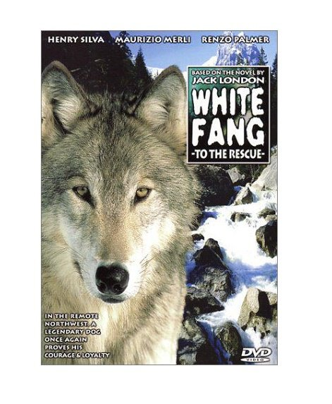 White Fang To The Rescue (New)