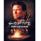 The Substitute 4 - Failure Is Not an Option DVD