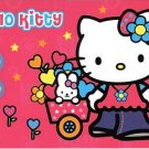 Hello Kitty Card