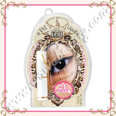 Cogit 24hr Eye Liquid Gold Shimmer Double Eyelid Glue For Day