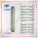 Three Tree Handmade False Eyelashes, #112, 10 Pairs