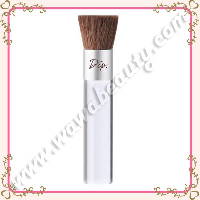 Pur Minerals Chisel Makeup Brush