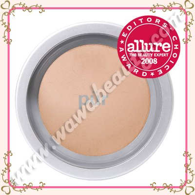 Pur Minerals 4-in-1 Pressed Mineral Makeup Foundation Travel Size, Light