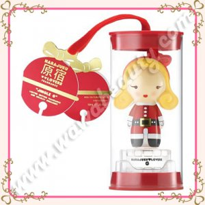 Harajuku Lovers Jingle G Limited Edition Fragrance and Holiday Ornament, Eau de Toilette Spray