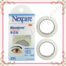 3M Nexcare Blenderm Customizable Double Eyelid Eye Beauty Tape Roll Twin Pack