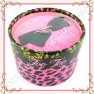 Betsey Johnson Too Too Shimmer Powder with Pink Puff