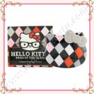 Sanrio Hello Kitty Head Of The Class Compact Mirror, Check, Limited Edition