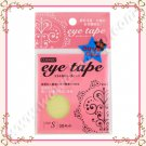 COSMED Double Eyelid Eye Tapes, Small, 60 Pieces
