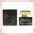 Dolce & Gabbana The One Desire Eau de Parfum Intense Mini EDP, 5ml / 0.16oz