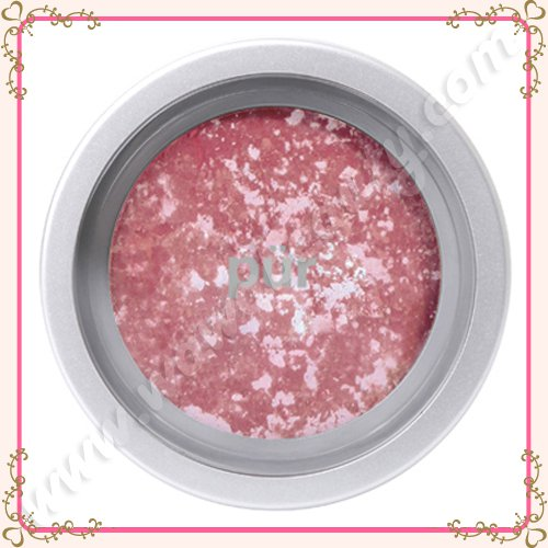 Pur Minerals Universal Marble Mineral Powder, Pink, 0.10oz / 2.8g