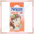 3M Nexcare Acne Care Cover with Tweezer, Dressing Patch Pimple Stickers, 36 Pieces