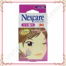 3M Nexcare Acne Care Cover with Tweezer, Dressing Patch Pimple Stickers, 40 Pieces