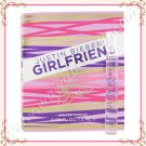 Justin Bieber's Girlfriend Eau de Parfum EDP, 0.05oz / 1.5ml