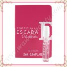 Escada Especially Escada Delicate Notes Eau de Toilette EDT Spray, 0.06oz / 2ml