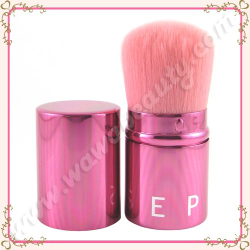Sephora Collection Ombre Retractable Kabuki Brush, Pink