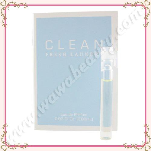 Clean Shower Fresh Eau de Parfum EDP, 0.03oz / 0.88ml