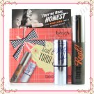 Benefit Cosmetics Real Birthday Turn-Ons They're Real! Mascara and Watt's Up! Highlighter Kit