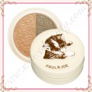 Paul & Joe Beaute Eye Color Duo G 001, Limited Edition, 2g / 0.07oz