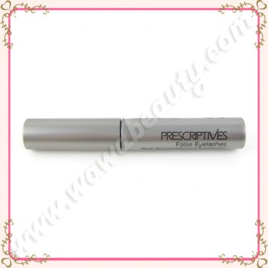 Prescriptives False Eyelashes Plush Mascara, Plush Black 01, 0.09oz / 2.5ml