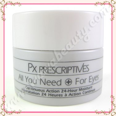 Prescriptives All You Need+ For Eyes, 0.24oz / 7ml