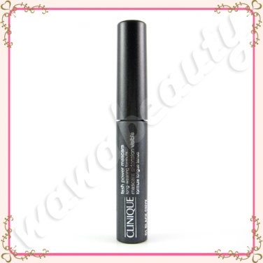 Clinique Lash Power Mascara, 01 Black Onyx, 0.09oz / 2.5ml