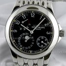 Patek Philippe 5085, Ref. 5085/1A-001, Stainless Steel, Automatic Movement