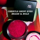 MAC PIGMENT ~ BRASH & BOLD ~ 7.5 FULL JAR BNIB