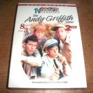 The Andy Griffith Show, Vol. 2 (DVD, 2003, 2-Disc Set)
