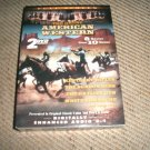 The Great American Western, Vol. 8 (DVD, 2003, 2-Dis...