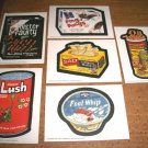 "WACKY PACKAGES OLD SCHOOL2 COMPLETE SET ""CONCEPT CARDS"""