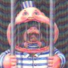 2011 GARBAGE PAIL KIDS FLASHBACK3 *3D MOTION CARD* #4