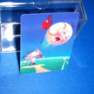 "GARBAGE PAIL KIDS BNS1  ""LOCO MOTION CARD""  #8 of 10 VHTF!!"