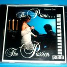 The Piano...The Passion CD vol. # 1