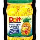 2013 WACKY PACKAGES ANS11 ***DOLT PINEAPPLE*** BONUS STICKER  B3