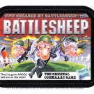 2013 WACKY PACKAGES ANS11 **BATTLESHEEP** #9  MAGNET